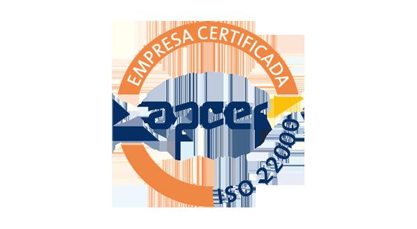 HACCP-ISO-22000