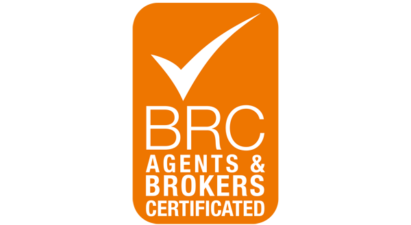 BRC A&B Certificated-Col